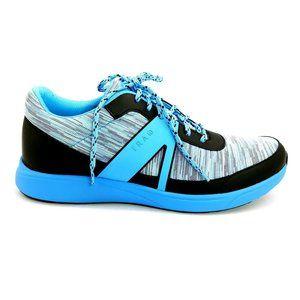 Traq by Alegria Qarma Lace Up Athletic Shoe NEW